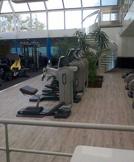thumbnail: Fitness Park
