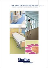 The healthcare specialist - Brochure
