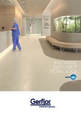 Evercare technology - Brochure