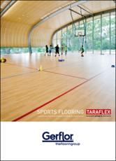 Taraflex® Sports Flooring